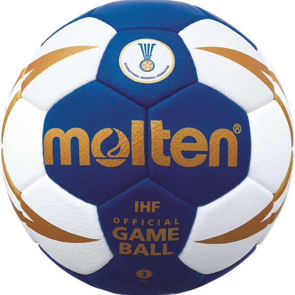 "Molten Handball ""HX5001-BW"""