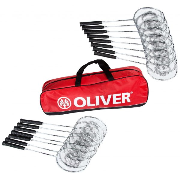 "Oliver Badminton ""Schulsport-Set"" - Teamsport - Oliver"