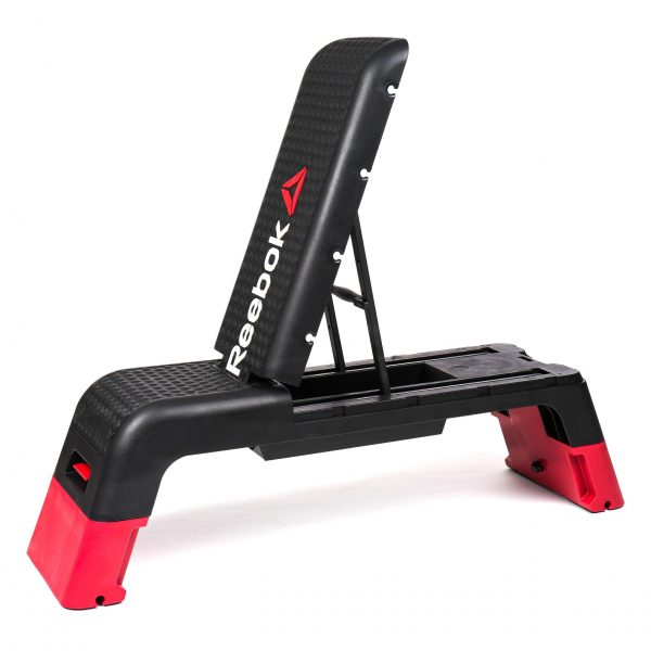 "Reebok Stepper ""The Deck"" - Fitnessgeräte - Reebok"