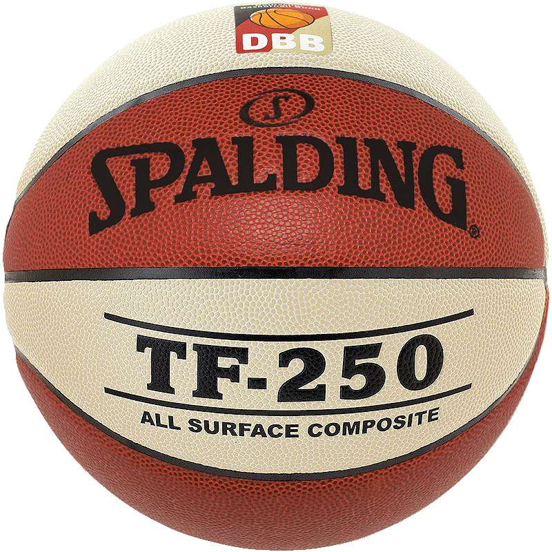 "Spalding Basketball ""TF 250 DBB"""