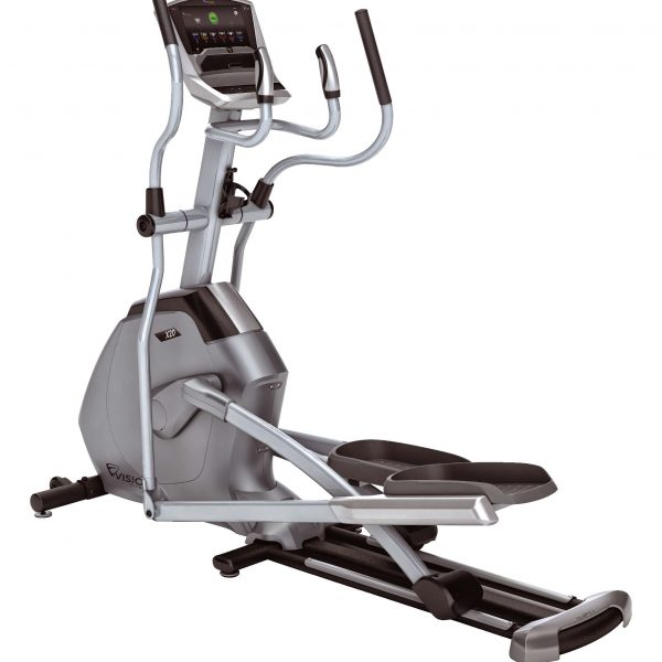 "Vision Fitness Elliptical Trainer ""X20"""