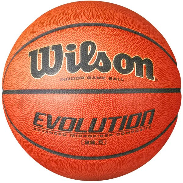 "Wilson Basketball ""Evolution"""