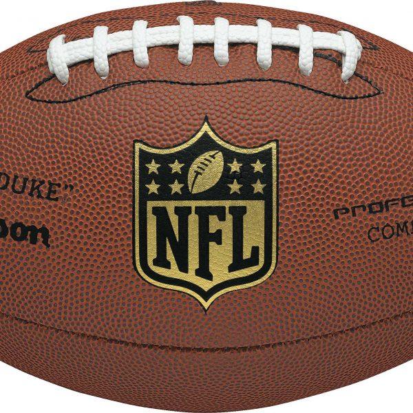 """Wilson Football NFL """"The Duke"""""""