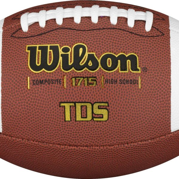 "Wilson Football ""Traditional Composite"""