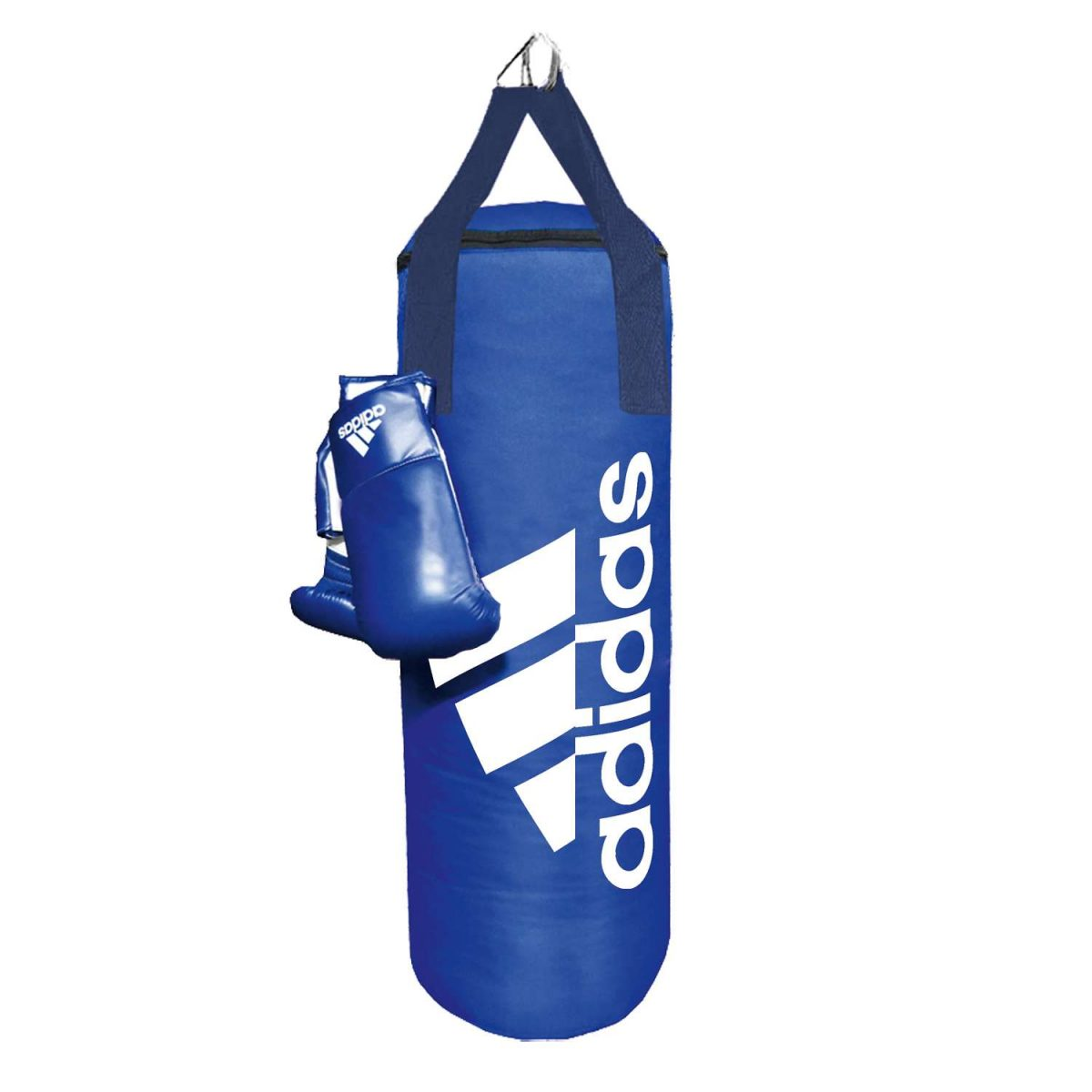 Adidas Blue Corner Boxing Kit - Fitnessgeräte - Adidas