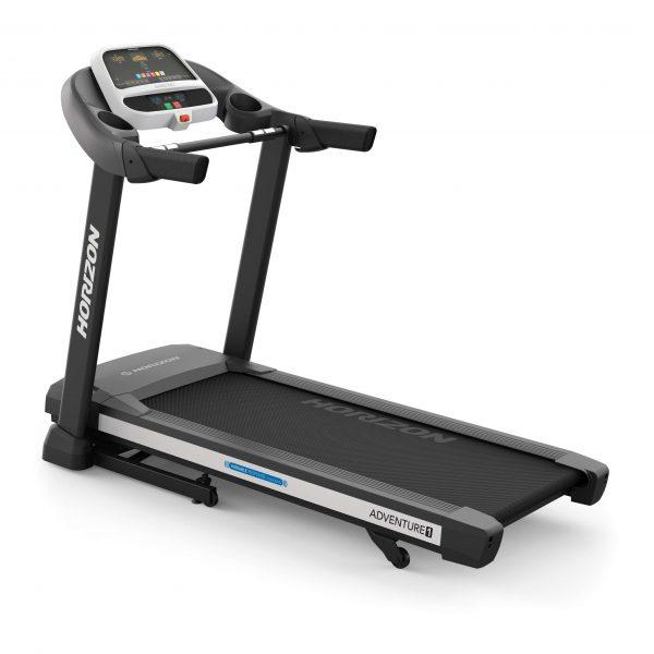 "Horizon Fitness Laufband ""Adventure 1"" - Fitnessgeräte - Horizon Fitness"