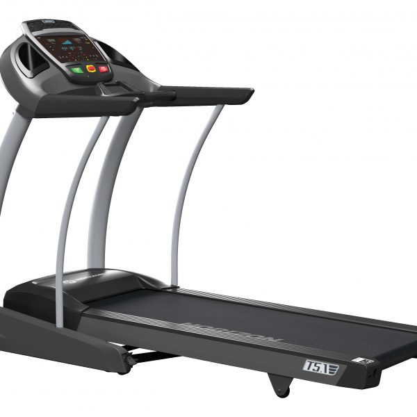 "Horizon Fitness Laufband ""Elite T5.1 Viewfit"" - Fitnessgeräte - Horizon Fitness"