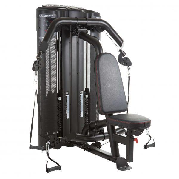 "Inspire Seilzugtrainer ""Chest & Shoulder"" - Fitnessgeräte - Inspire"