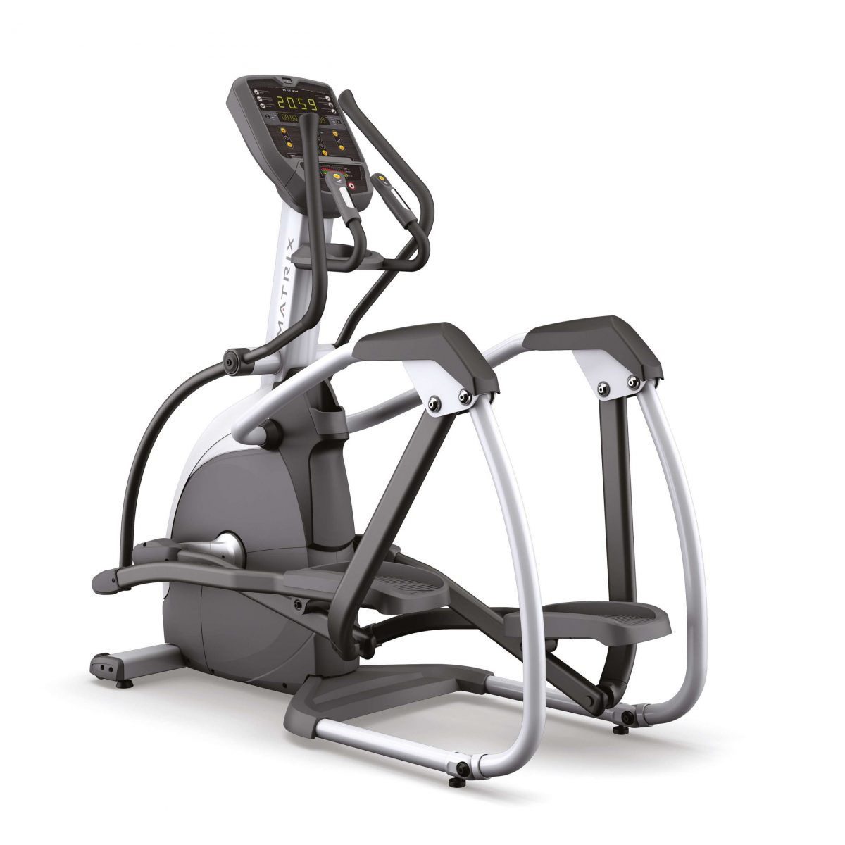 "Matrix Crosstrainer ""MX-E1x"" - Fitnessgeräte - Matrix"