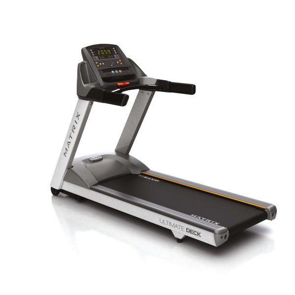 "Matrix Laufband ""T1x"" - Fitnessgeräte - Matrix"