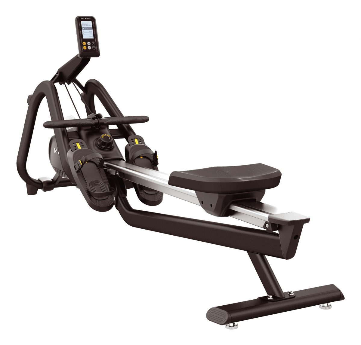 Matrix Rower - Fitnessgeräte - Matrix