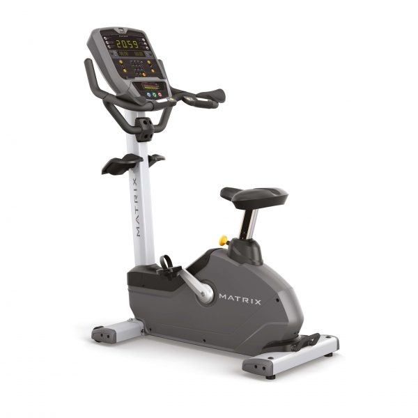 "Matrix Upright Bike ""U1x"" - Fitnessgeräte - Matrix"
