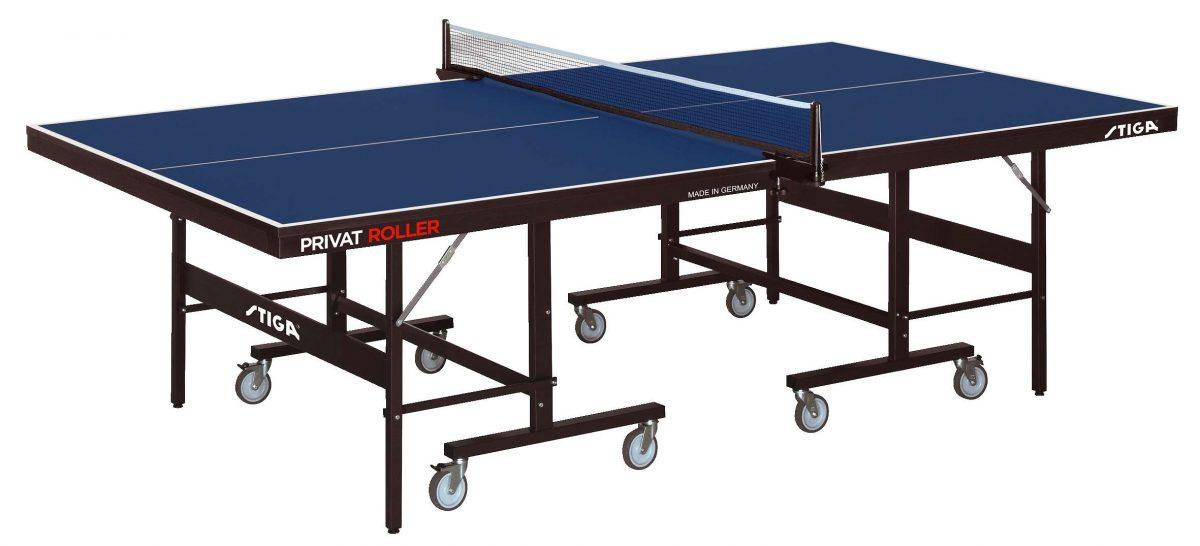 """Stiga Tischtennisplatte """"Privat Roller"""" - Teamsport - Stiga"""