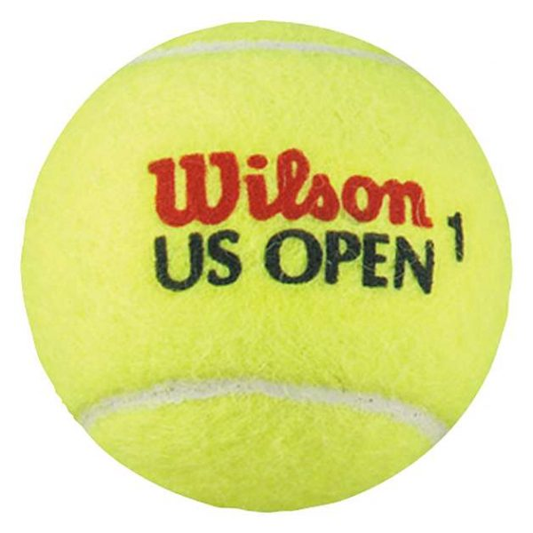 "Wilson Tennisbälle ""US Open"" - Teamsport - Wilson"