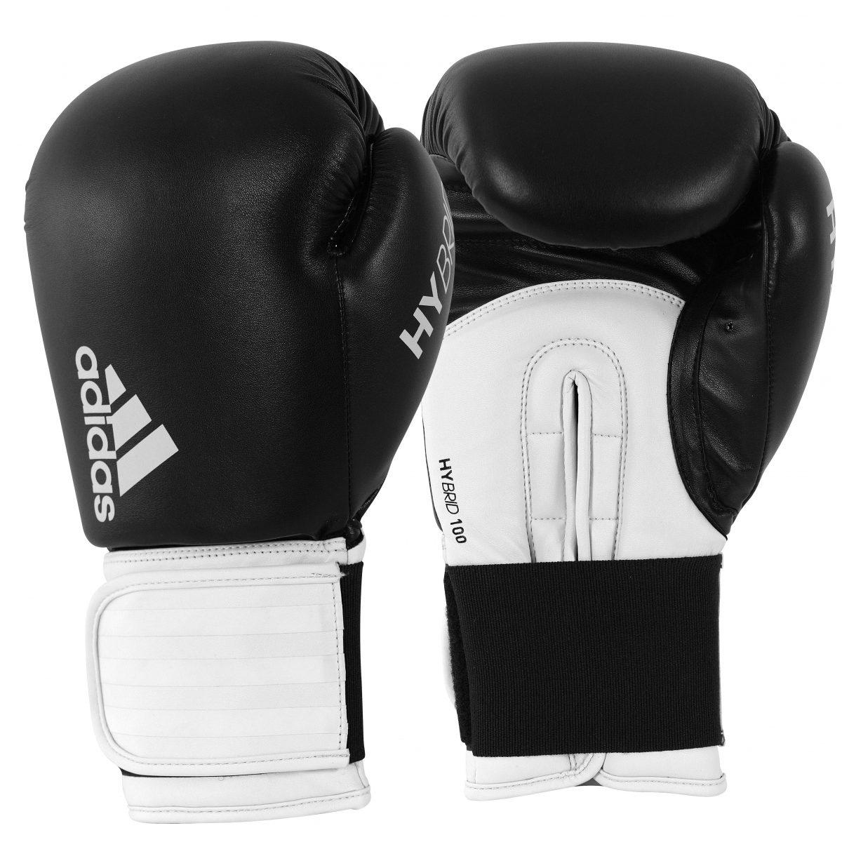"""Adidas Boxhandschuhe """"Hybrid 100"""""""