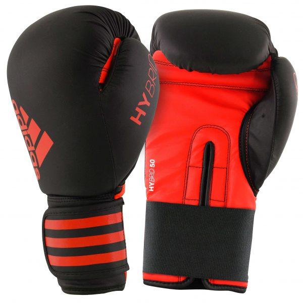 """Adidas Boxhandschuhe """"Hybrid 50"""""""