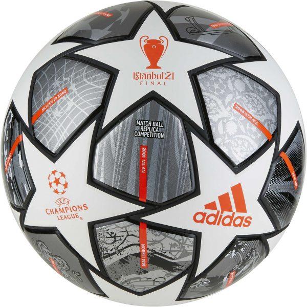 "Adidas Fußball ""UCL Finale Com"" - Bälle - Adidas"