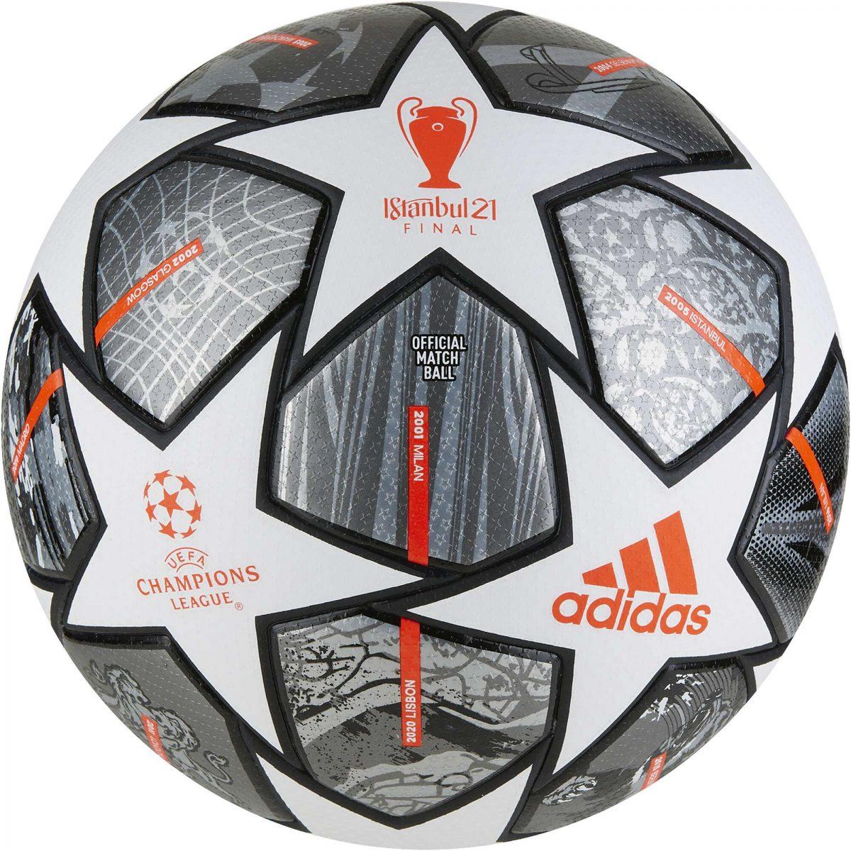 "Adidas Fußball ""UCL Finale Pro"" - Teamsport - Adidas"
