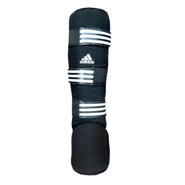 """Adidas Schienbeinschoner """"Textile Shin Instep Guard"""""""