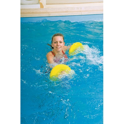 Blau - Schwimmen - Beco