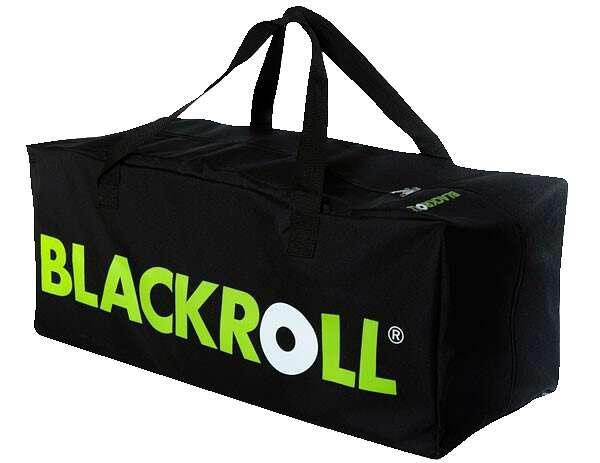 Blackroll Trainer Bag - Fitnessgeräte - Blackroll