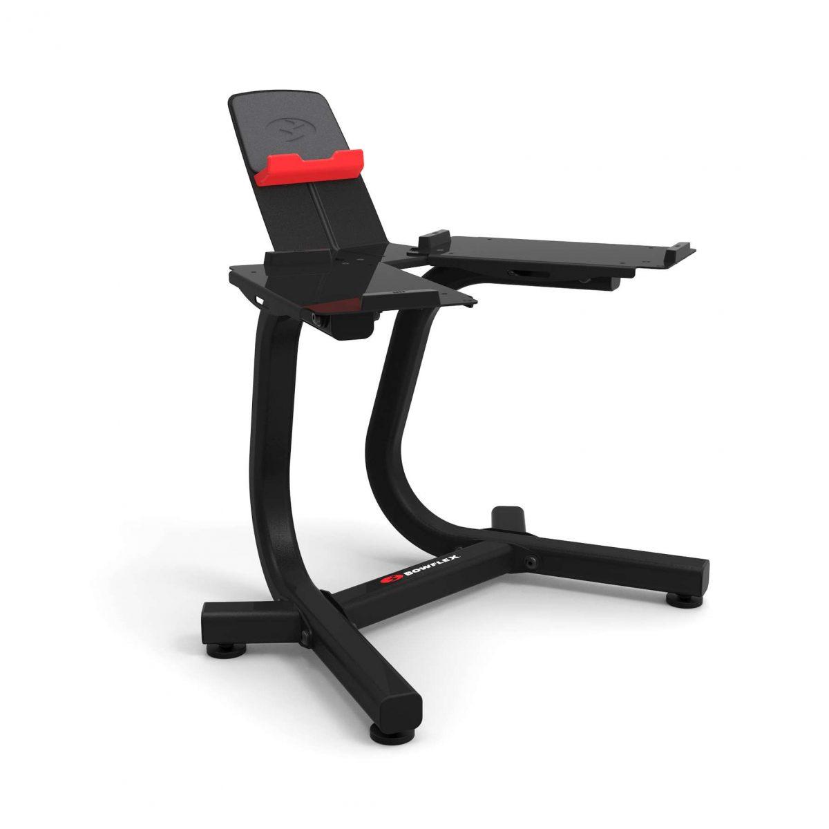 Bowflex Selecttech Hantelständer - Fitnessgeräte - Bowflex