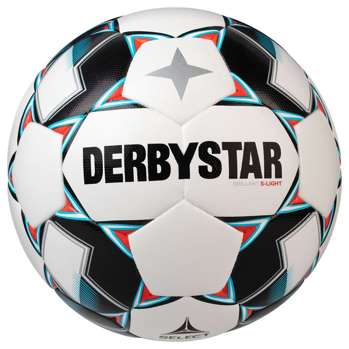 """Derbystar Fußball """"Brillant S-Light"""""""