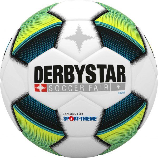 """Derbystar Fußball """"Soccer Fair Light"""" - Bälle - Derbystar"""