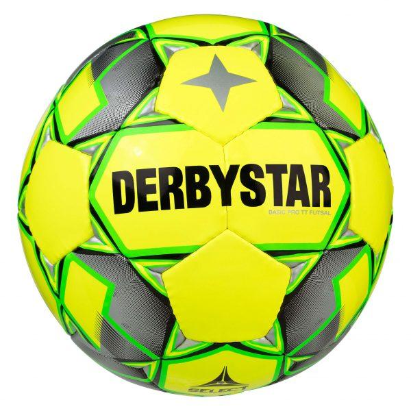 """Derbystar Futsalball """"Basic Pro"""""""