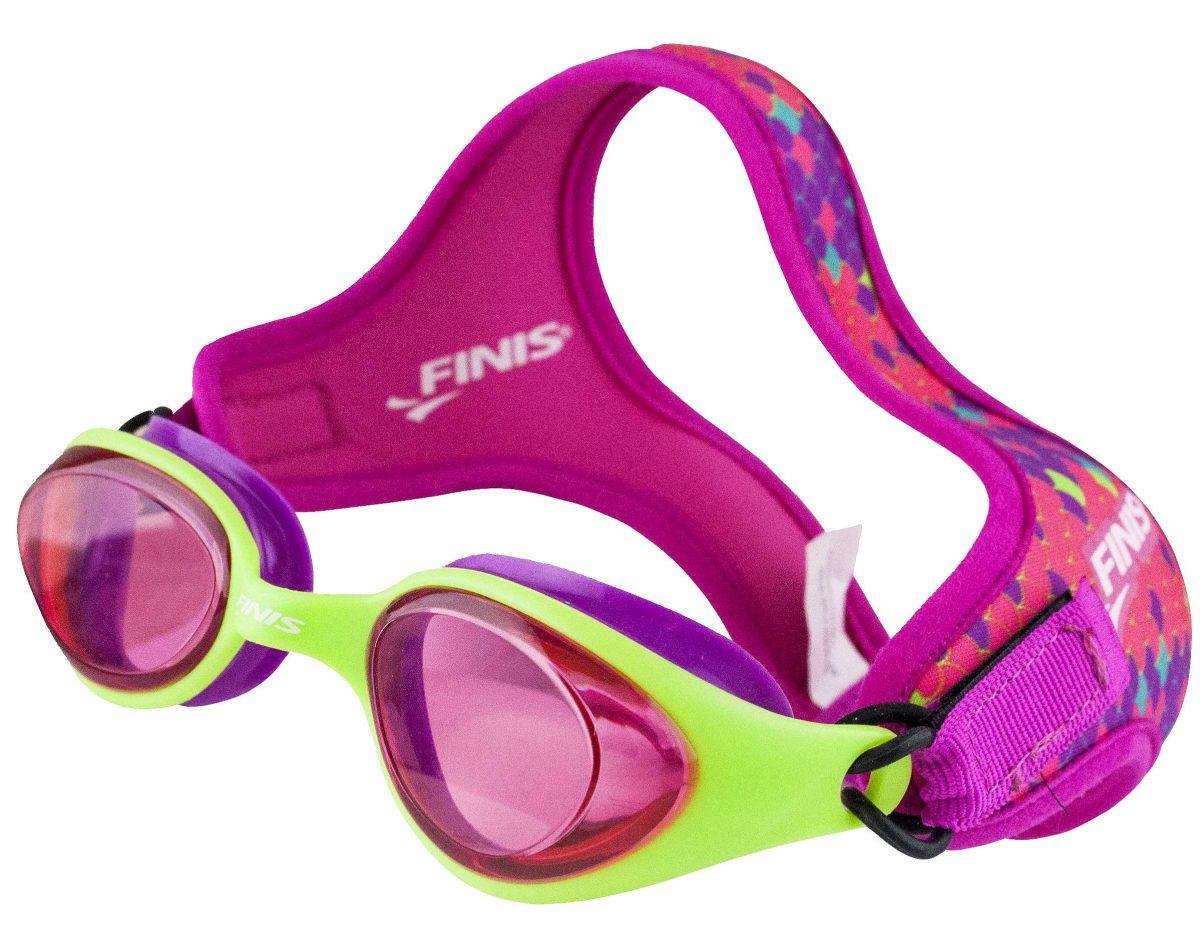 Finis Frogglez Kinder-Schwimmbrille
