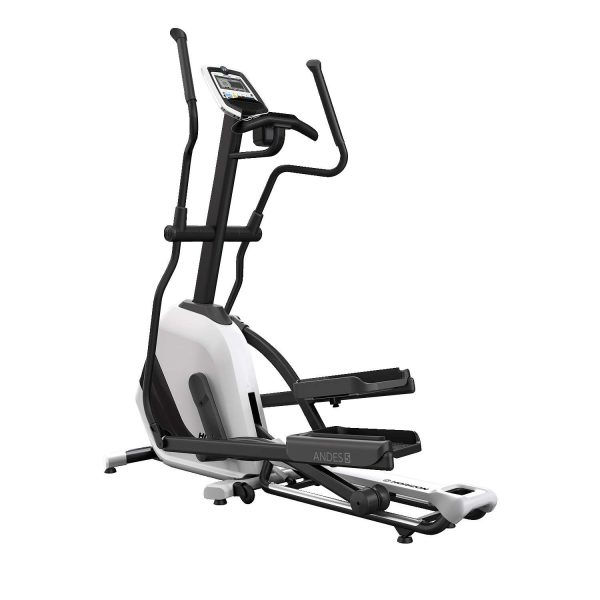 "Horizon Fitness Elliptical Crosstrainer ""Andes 5"" - Fitnessgeräte - Horizon Fitness"