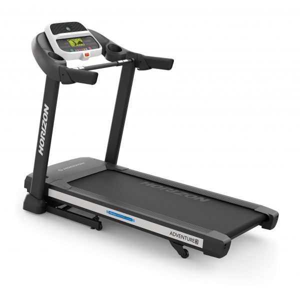 "Horizon Fitness Laufband ""Adventure 3"" - Fitnessgeräte - Horizon Fitness"