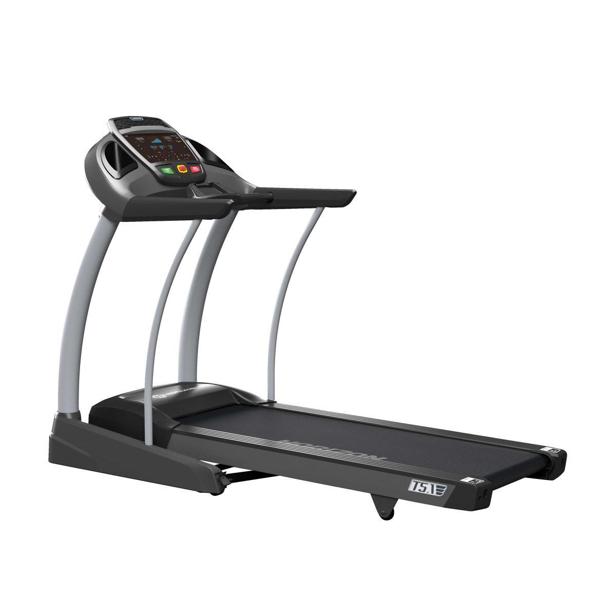 "Horizon Fitness Laufband ""Elite T5.1 Viewfit"" - Fitnessgeräte - Horizon Fitness"