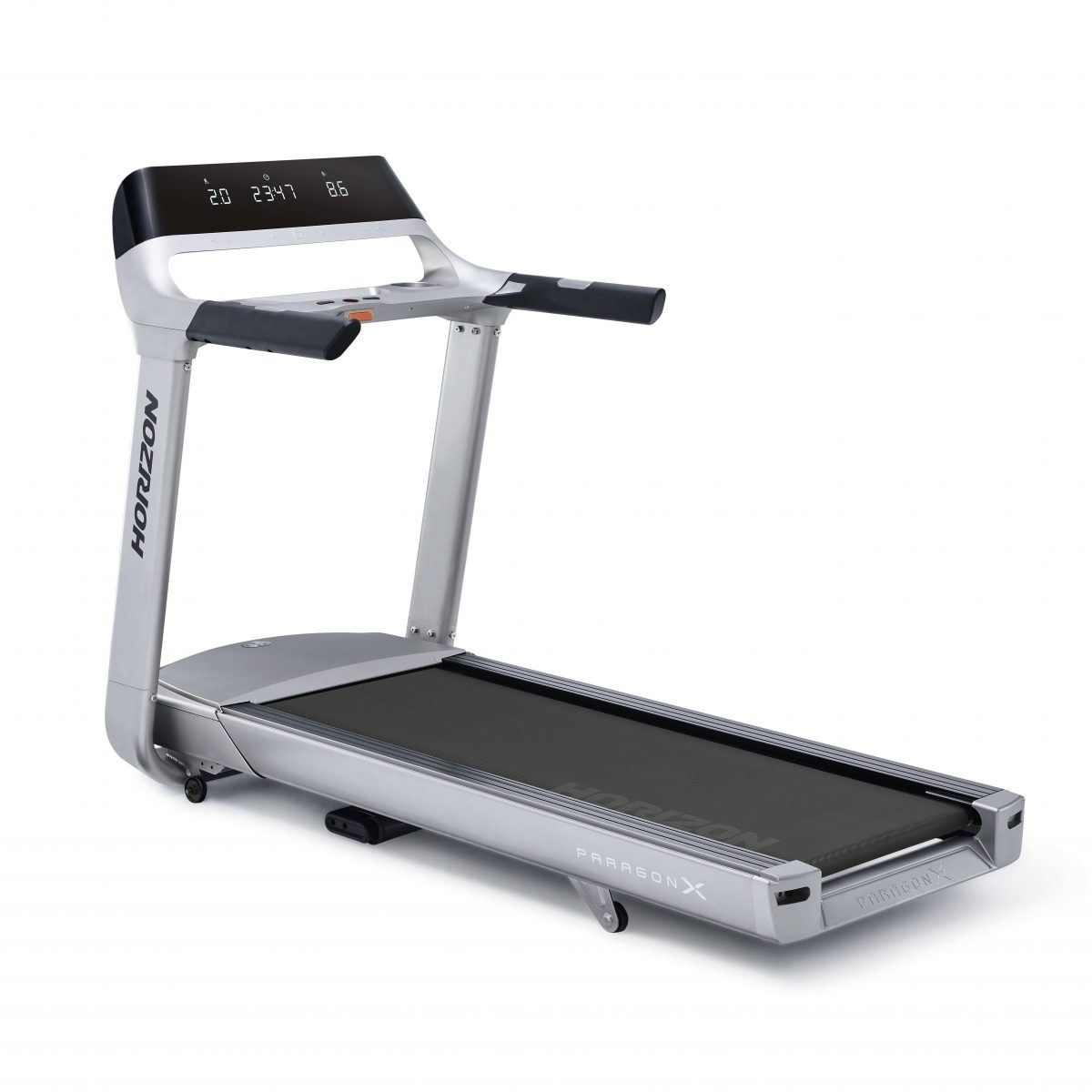 "Horizon Fitness Laufband ""Paragon X"" - Fitnessgeräte - Horizon Fitness"