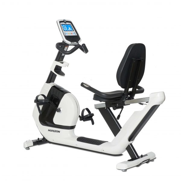 "Horizon Fitness Liegeergometer ""Comfort R8.0"" - Fitnessgeräte - Horizon Fitness"