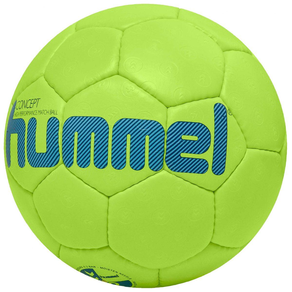 "Hummel Handball ""Concept"""