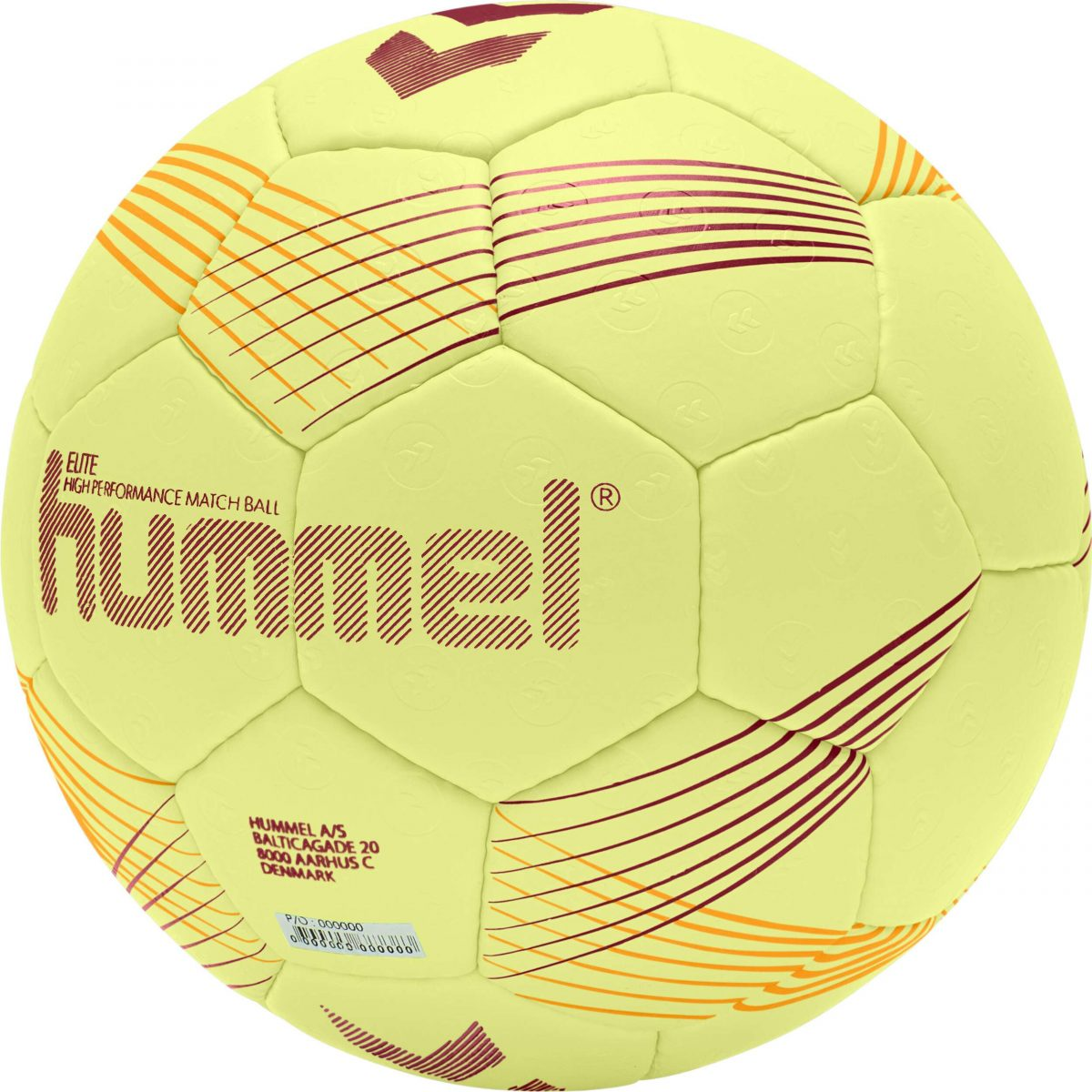 "Hummel Handball ""Elite"""