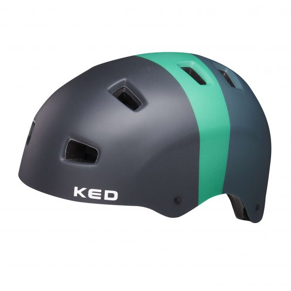 "KED Fahrradhelm ""5Forty"""