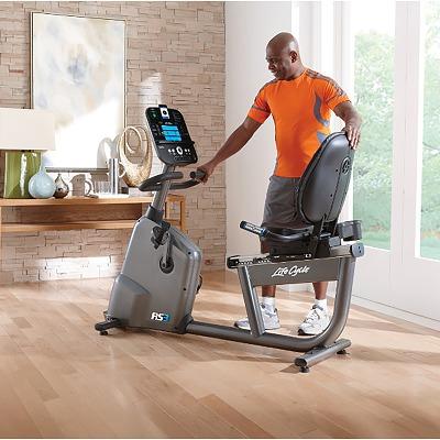 Go - Fitnessgeräte - Life Fitness