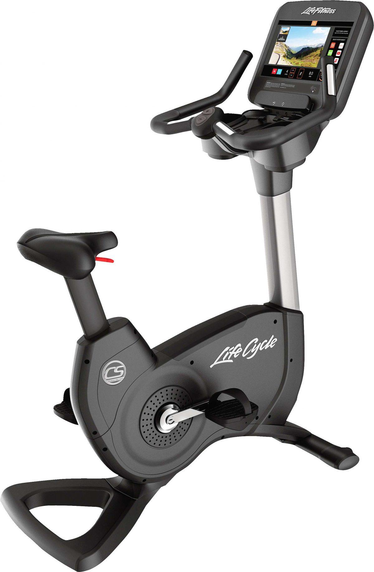 "Life Fitness Heimtrainer ""Platinum Club Series"""