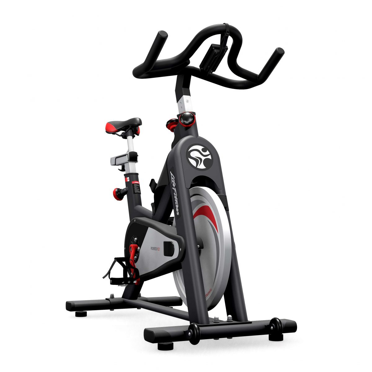 "Life Fitness Indoor Bike ""IC2"" - Fitnessgeräte - Life Fitness"