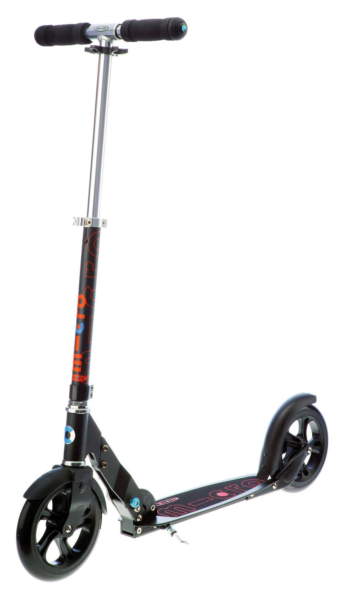 """Micro Scooter """"Micro Black"""" - Freizeitspiele - Micro"""