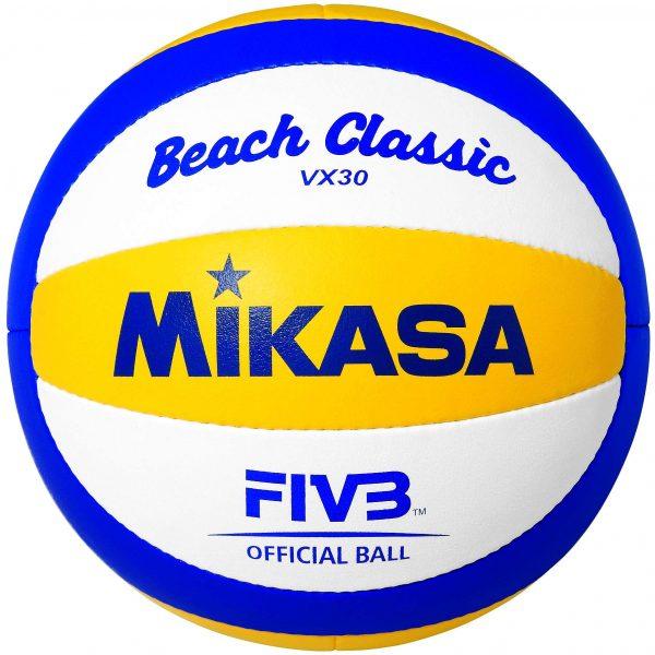 "Mikasa Beachvolleyball ""Beach Classic VX30"" - Bälle - Mikasa"
