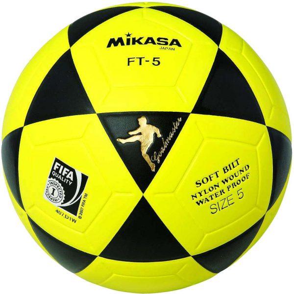 """Mikasa Footvolleyball """"FT-5 BKY"""" - Bälle - Mikasa"""