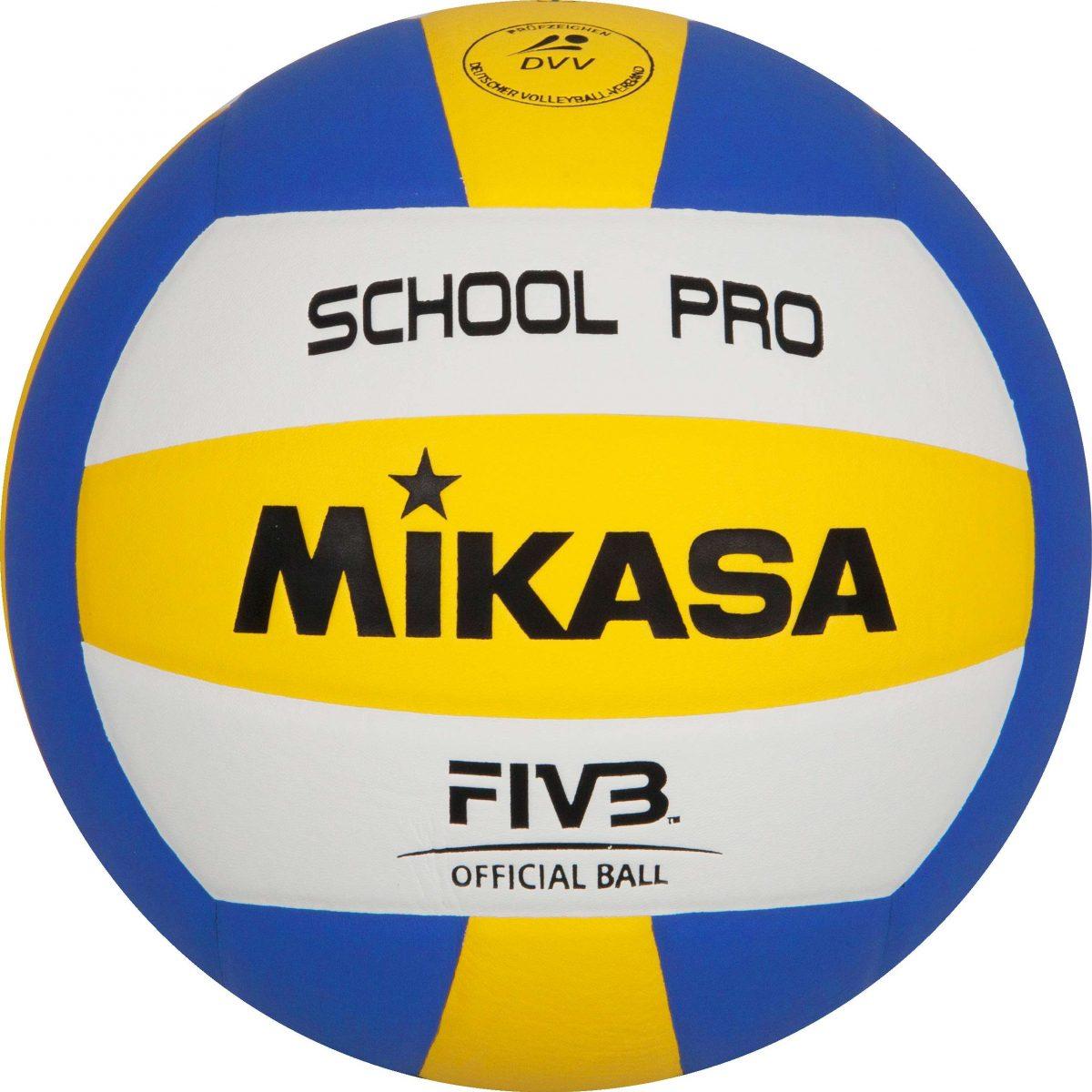 """Mikasa Volleyball """"MG School Pro"""" - Bälle - Mikasa"""