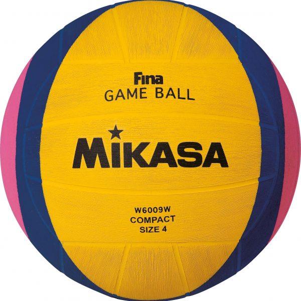 """Mikasa Wasserball """"W6000W"""" und """"W6009W"""""""