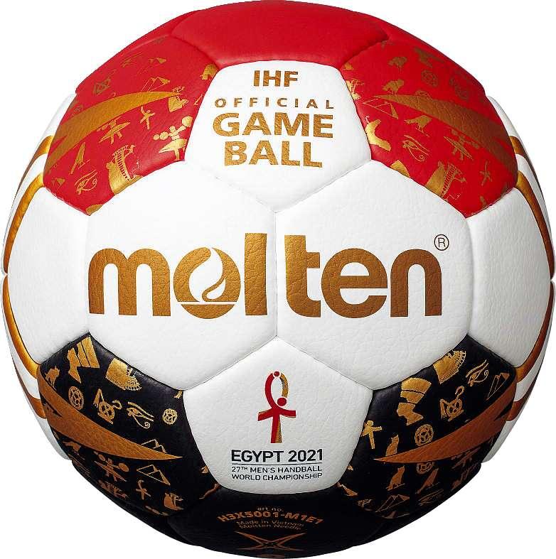 "Molten Handball ""X5000 Egypt"" - Bälle - Molten"