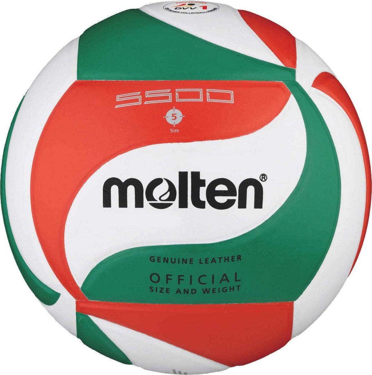 """Molten Volleyball """"V5M5500"""" - Bälle - Molten"""