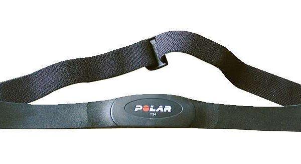 """Polar Brustgurt Sender-Set """"T34"""" - Fitnessgeräte - Polar"""