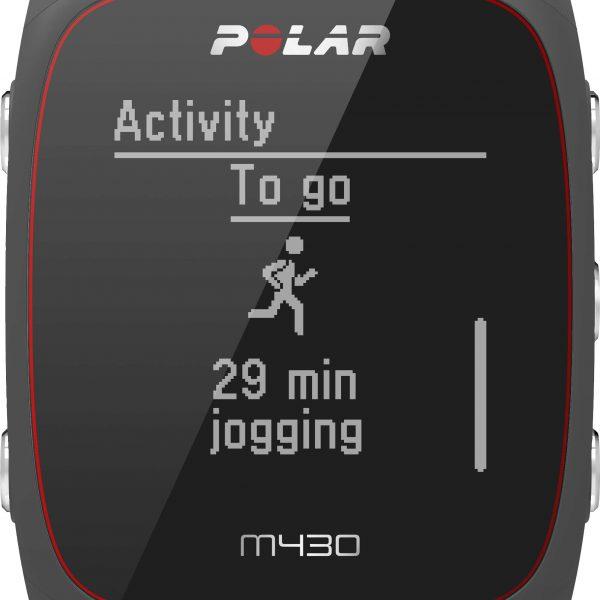 """Polar GPS Herzfrequenzmesser """"M430"""""""